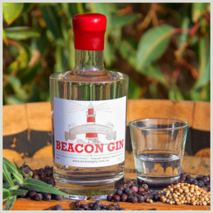 BEACON GIN (350ml)