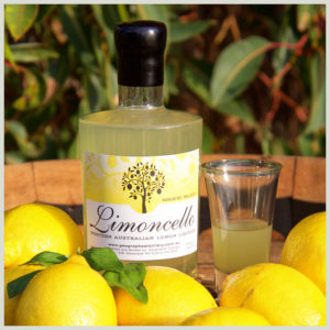 LIMONCELLO (350ml)