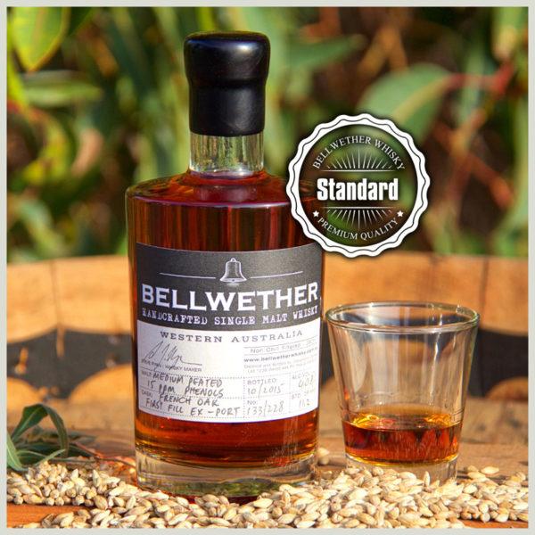 BellwetherBottle Standard